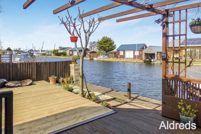 Thumbnail Detached house for sale in Riverside, Repps With Bastwick, Great Yarmouth