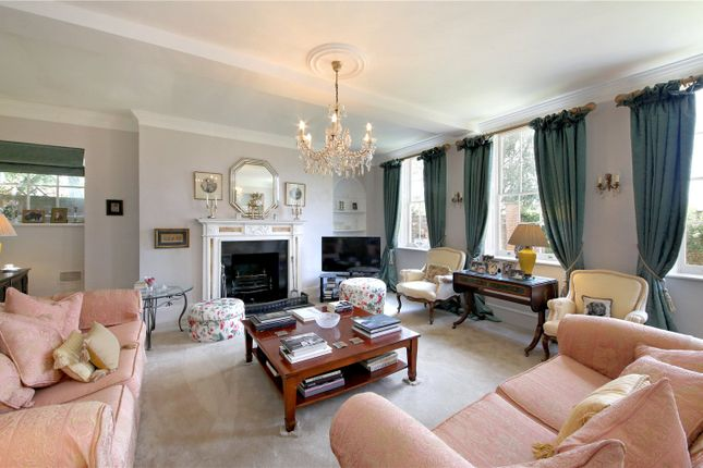 Thumbnail Property for sale in Woodcote Road, Epsom, Surrey