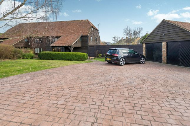 Thumbnail Semi-detached house to rent in Ashtrees Road, Woodley, Reading