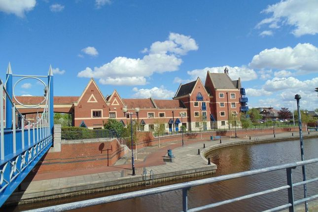 Thumbnail Property to rent in Anchorage Mews, Thornaby, Stockton-On-Tees