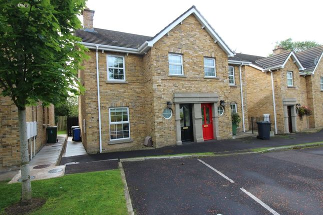 Thumbnail Property for sale in Woodberry Lane, Dunmurry, Belfast