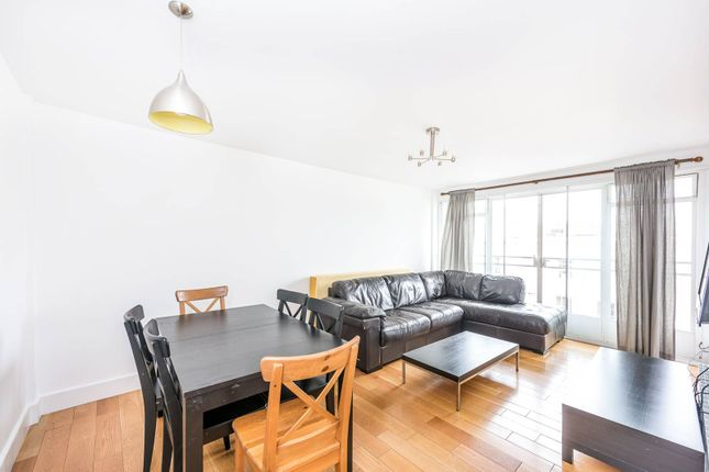 Thumbnail Flat to rent in Royal Avenue, Chelsea