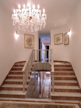 4 bed duplex for sale in Puerto Banus, Golden Mile, Málaga, Andalusia, Spain