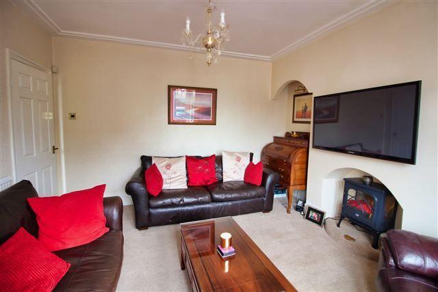Lounge of Harwich Road, Sheffield S2