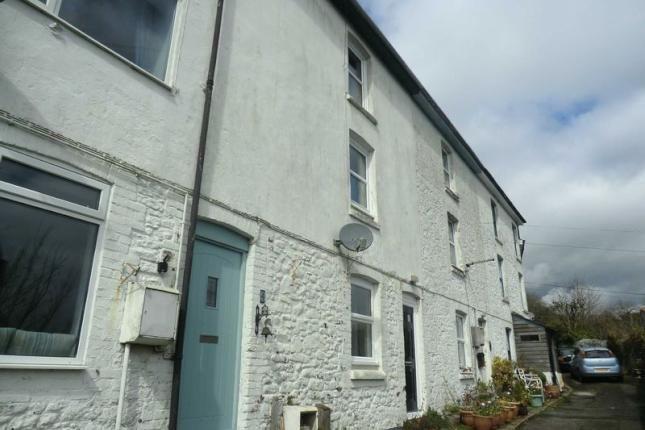 Thumbnail Terraced house to rent in Lower Dimson, Gunnislake