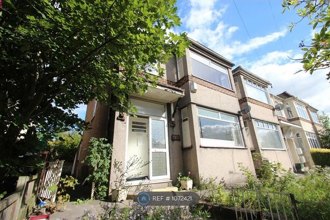 Thumbnail Room to rent in Muller Road, Horfield, Bristol