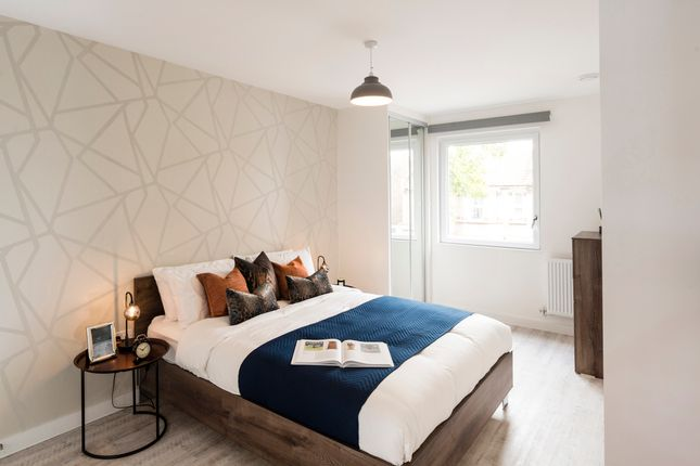 Thumbnail Flat to rent in Blackhorse Lane, Walthamstow