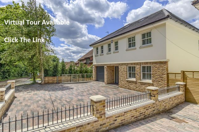 Thumbnail Detached house for sale in Woodlands Drive, Hoddesdon