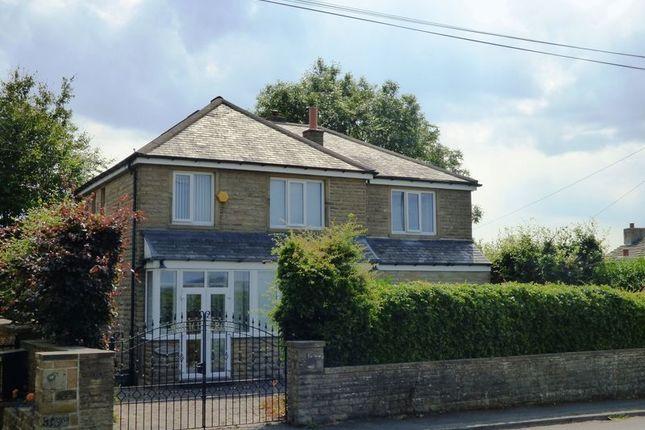 Thumbnail Detached house for sale in Lower Wyke Lane, Wyke, Bradford