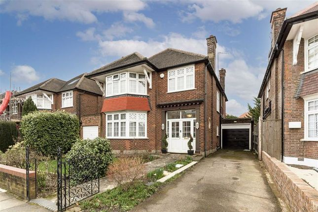 4 bed detached house for sale in Oman Avenue, London NW2