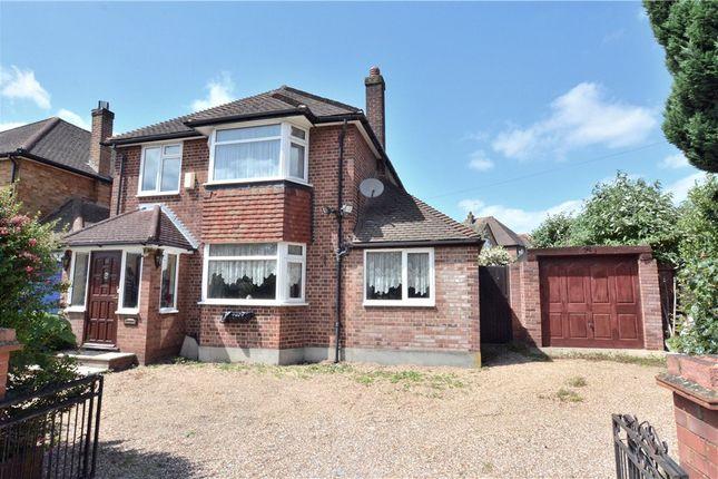 Thumbnail Detached house for sale in Charville Lane West, Hillingdon, Uxbridge
