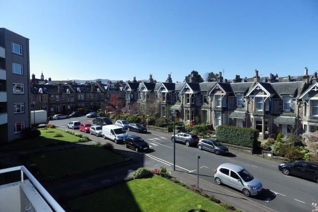 Thumbnail Flat to rent in Ethel Terrace, Morningside, Edinburgh