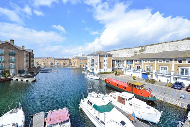 Thumbnail Property to rent in Victory Mews, Brighton Marina, Brighton