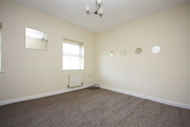Bedroom One of Great Park Drive, Leyland PR25