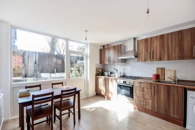 Thumbnail Property to rent in Heaton Road, Peckham Rye