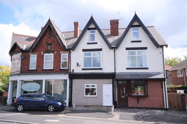 3 bed semi-detached house to rent in Albert Road, Sheffield