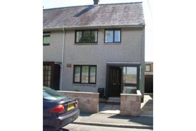Thumbnail End terrace house to rent in North Street, Annan