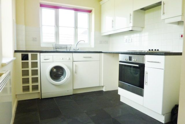 Thumbnail Flat to rent in Goldfinch Drive, Catterall, Preston