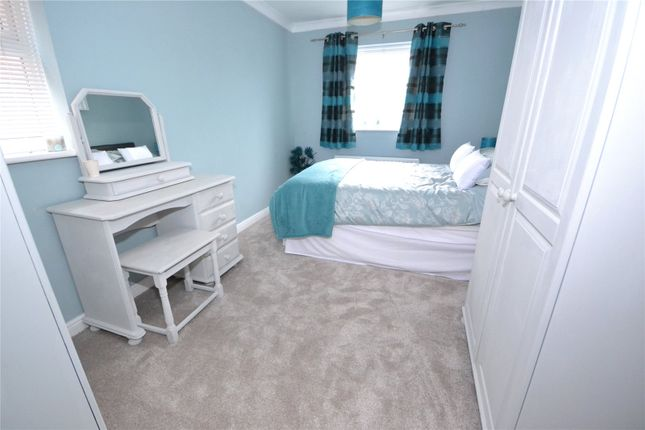 Bedroom Two of Howdale Road, Hull, East Riding Of Yorkshire HU8