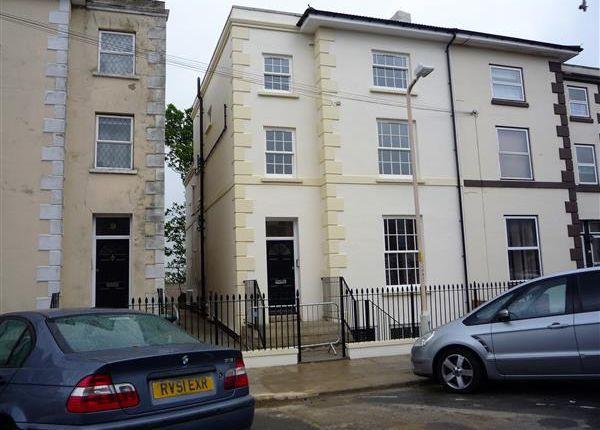 Thumbnail Flat to rent in Pier Road, Northfleet, Gravesend