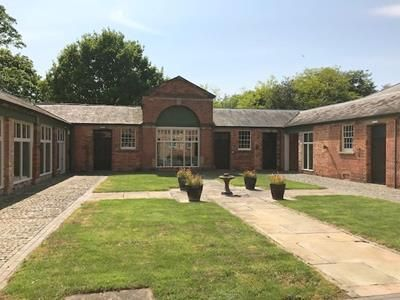 Thumbnail Office to let in Stablethorpe Offices, Thorpe Constantine, Tamworth, Staffordshire