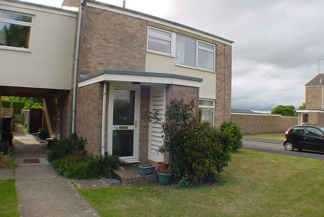 3 bed flat to rent in Wasties Orchard, Long Hanborough, Oxfordshire OX29