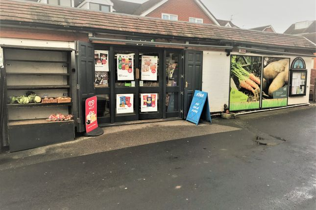 Thumbnail Retail premises to let in Talbot Square, Cleobury Mortimer, Kidderminster