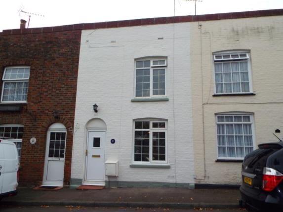 Thumbnail Terraced house for sale in The Street, Borden, Sittingbourne