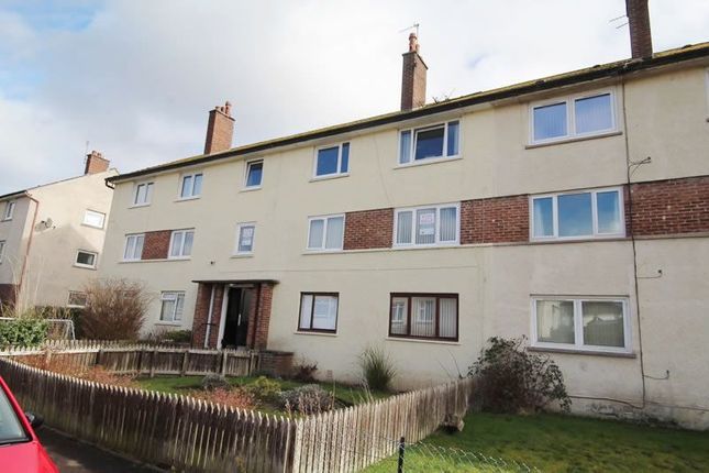 Thumbnail Flat for sale in 14c, Bayview Road, Invergowrie DD25Ar