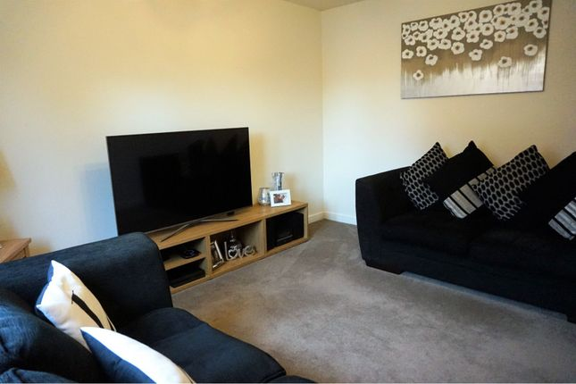 Living Room of Cooper Street, York YO43