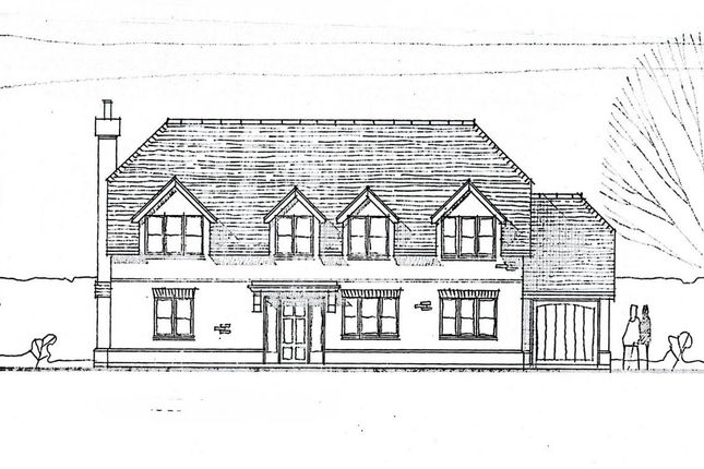 Property for sale in Caroline Drive, Wokingham