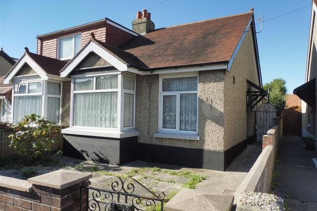 Thumbnail Bungalow to rent in Anns Hill Road, Gosport