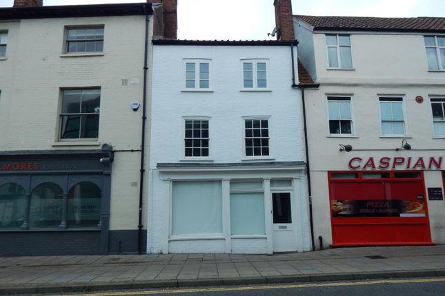 Thumbnail Office for sale in 46 King Street, Norwich, Norfolk