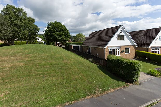 Thumbnail Detached house for sale in Furness, Simonstone
