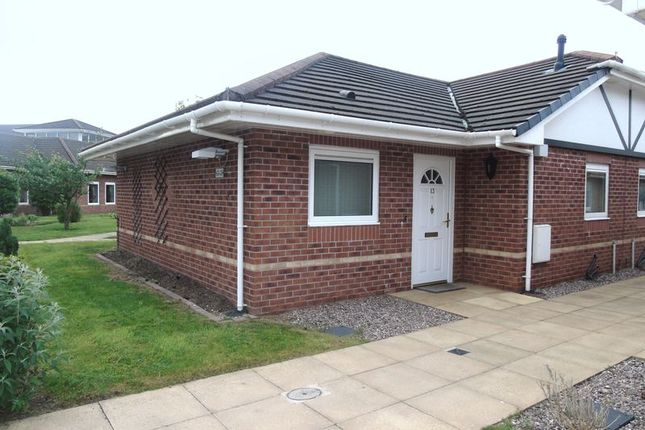 Thumbnail Bungalow for sale in Stratton Drive, St. Helens
