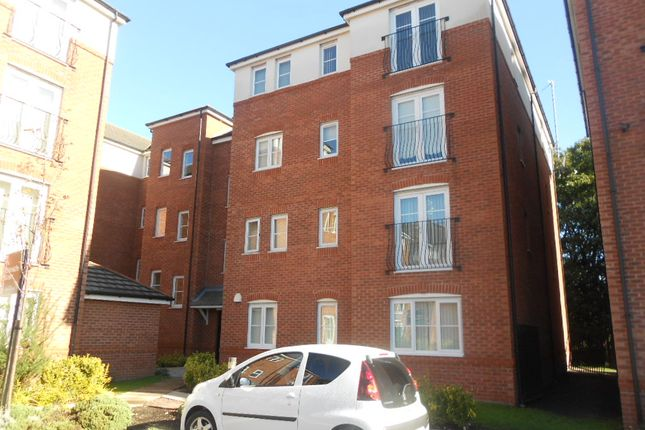 Thumbnail Flat to rent in St Michaels View, Widnes