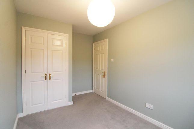 Bedroom Two of Elliots Way, Caversham, Reading RG4