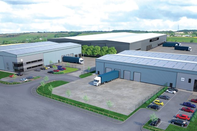 Thumbnail Light industrial to let in Pioneer Court, Castleford