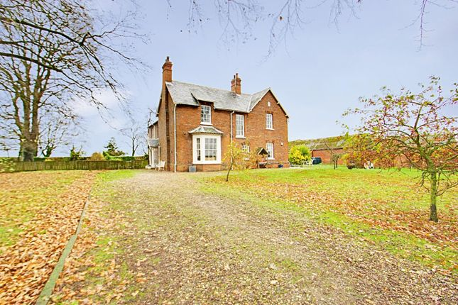 Thumbnail Semi-detached house for sale in Skirlaugh Road, Swine, Hull, East Riding Of Yorkshire