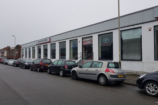 Thumbnail Retail premises to let in Doncaster Road, Leicester