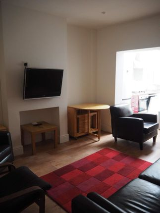 Thumbnail End terrace house to rent in Livingstone Road, Bath