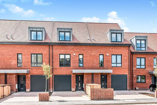 Thumbnail Property for sale in Barnes Way, Cheadle