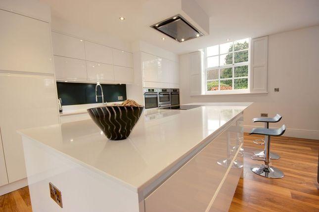 Kitchen of Pudding Gate, Bishop Burton, Beverley HU17