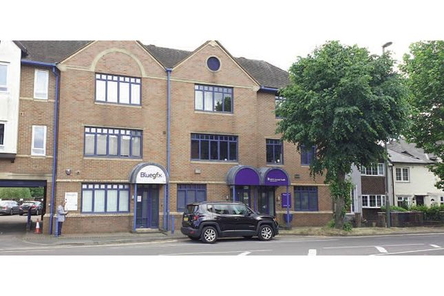 Thumbnail Office for sale in Meadrow, Godalming