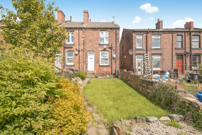 End terrace house for sale in Gillroyd Parade, Morley, Leeds