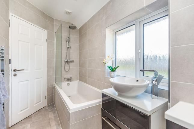 Bathroom of Eastfield Road, Duston, Northampton, Northamptonshire NN5