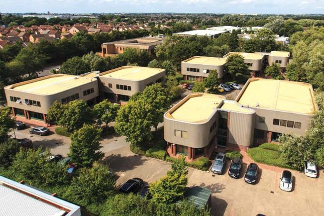 Thumbnail Office for sale in The Dorcan Complex, Faraday Road, Swindon