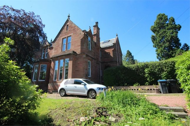 Thumbnail 2 bed detached house to rent in Abbotsford Road, Galashiels, 3Ds, UK