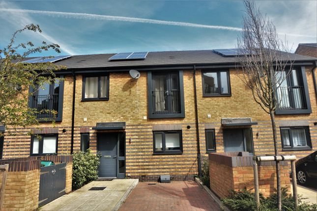 Thumbnail Terraced house to rent in Sterling Road, Bexleyheath, Kent