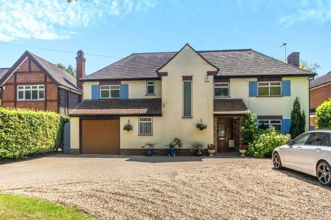 Thumbnail Detached house for sale in Fareham, Hampshire, .